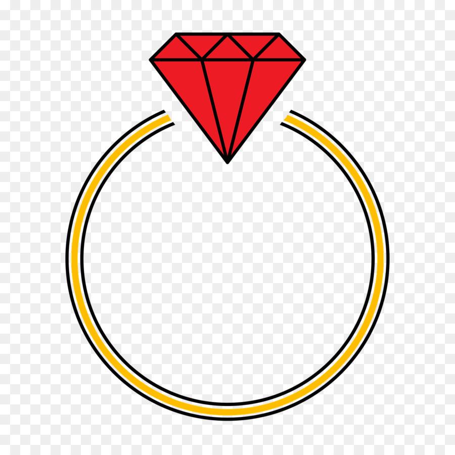 Anillo de papel Tapiz de Desktop de Clip art - forma de diamante ...