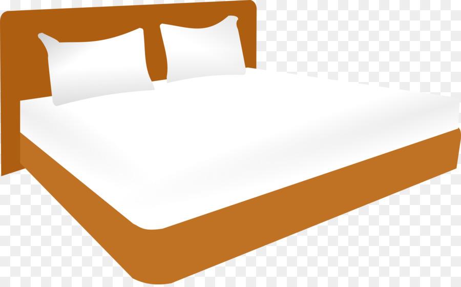 Schlafzimmer Bett Machen Clipart Mattresse Png Herunterladen
