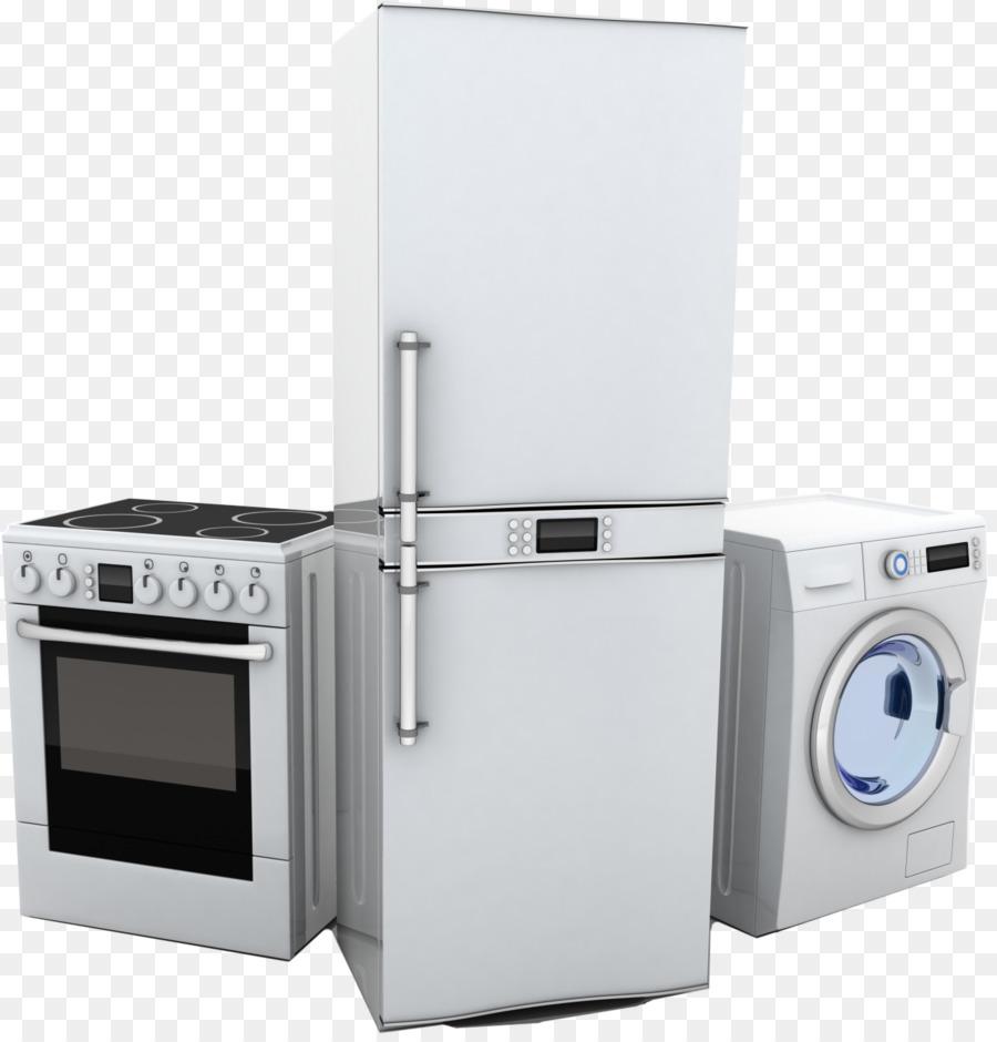 Attirant Table Home Appliance Washing Machines Refrigerator Blender   Home Appliances