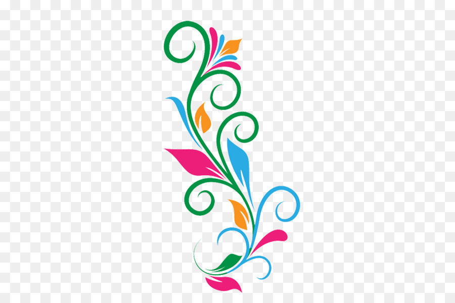 Floral Vector Png Download 800 600 Free Transparent Flower Png
