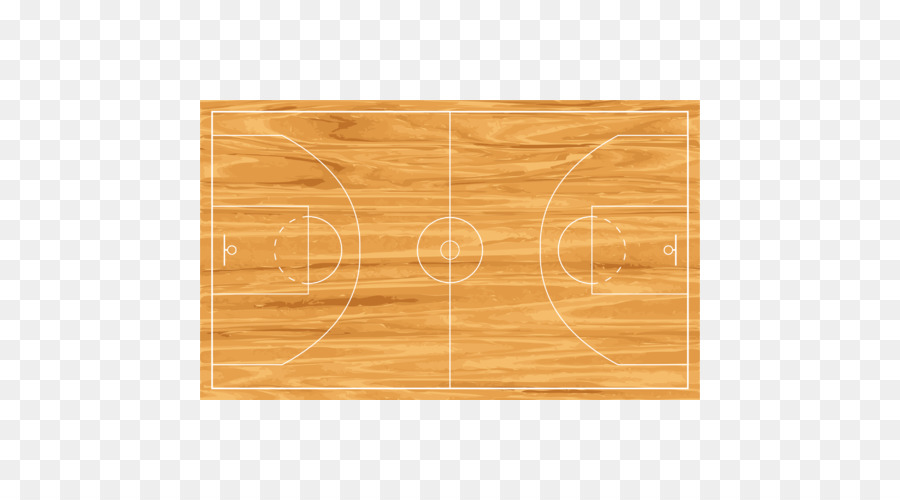 Basketball Court Wood Flooring Basketball Court Png Download 500