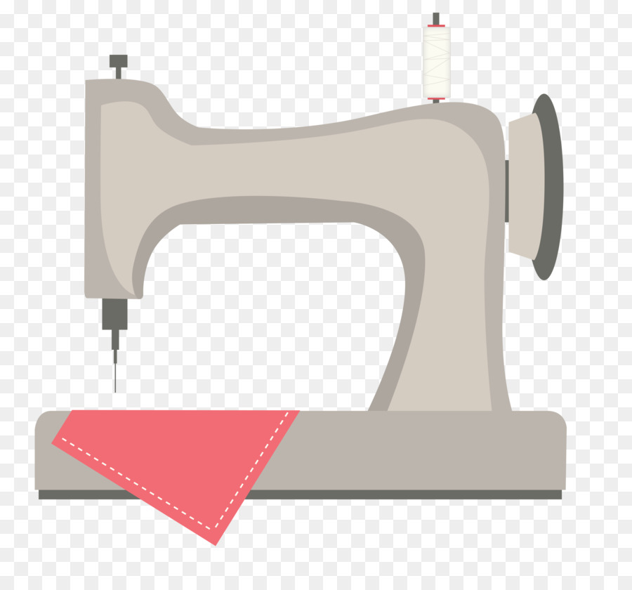 Sewing Machines Craft Clip art - sewing needle png download - 3600 ...