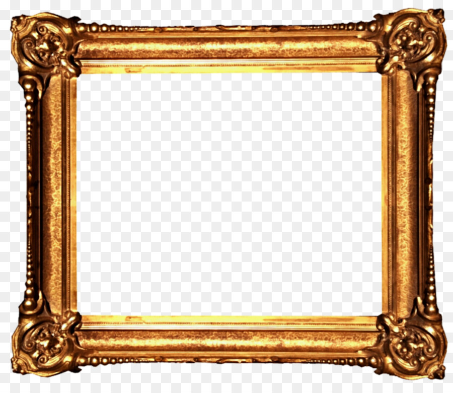 Victorian era Borders and Frames Picture Frames Clip art - Picture ...