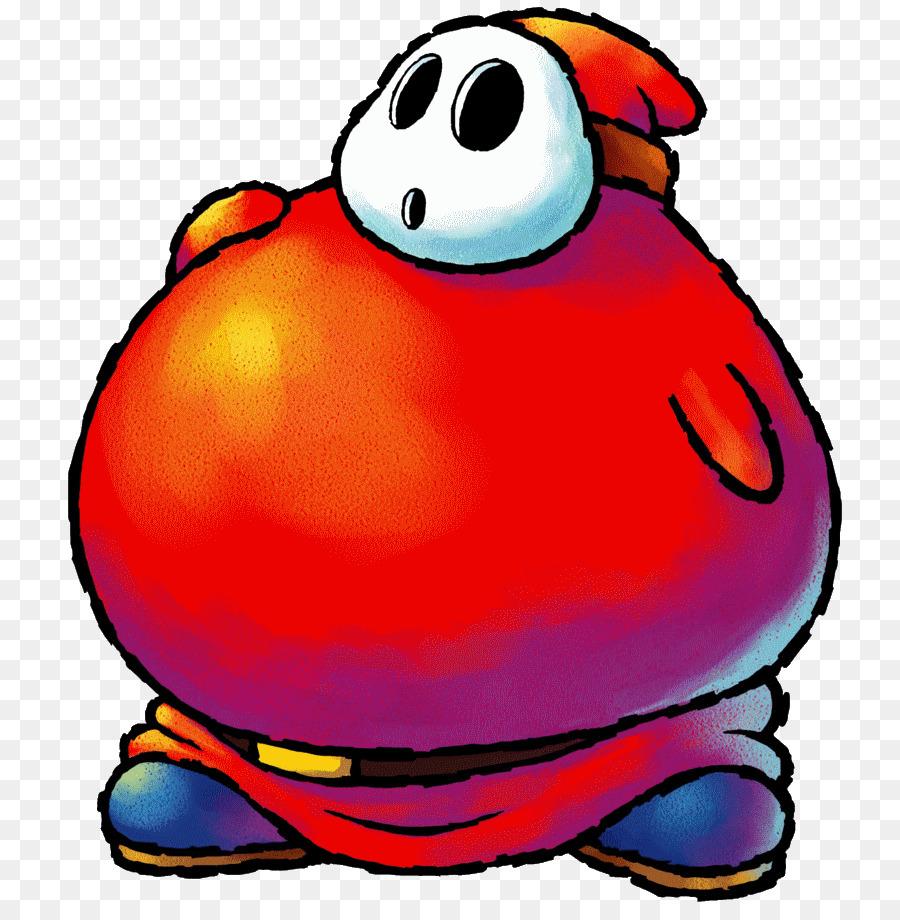Super Mario World 2 Yoshis Island Yoshis Island Ds Yoshi Topsy
