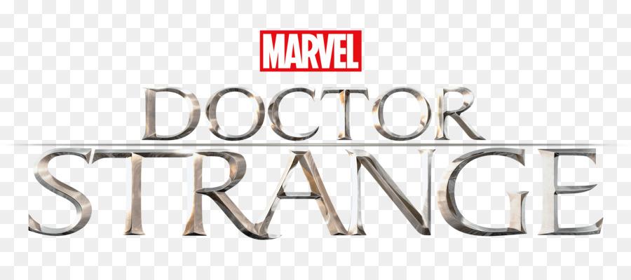 Doctor Strange Logo Marvel Cinematic Universe Film Marvel
