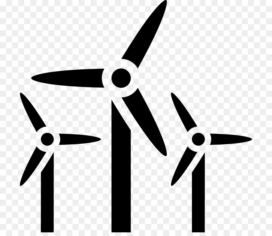 wind farm wind turbine wind power clip art wind png download 768 rh kisspng com clipart wind energy Animated Wind Turbine