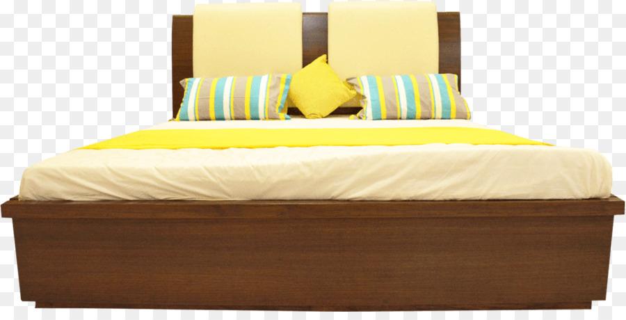 Marco de la cama con El Concepto de vivienda Muebles de Colchón ...