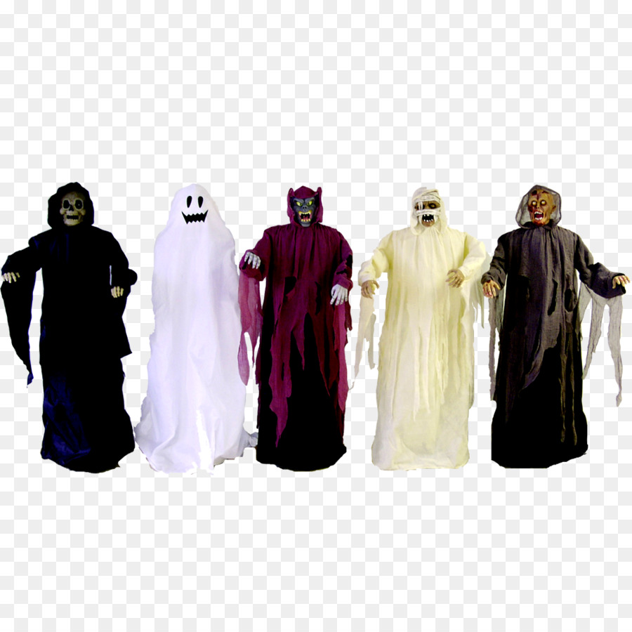 halloween film series monster - devil png download - 1000*1000
