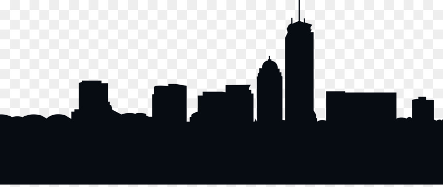 boston skyline silhouette royalty free city silhouette png rh kisspng com  boston skyline outline vector