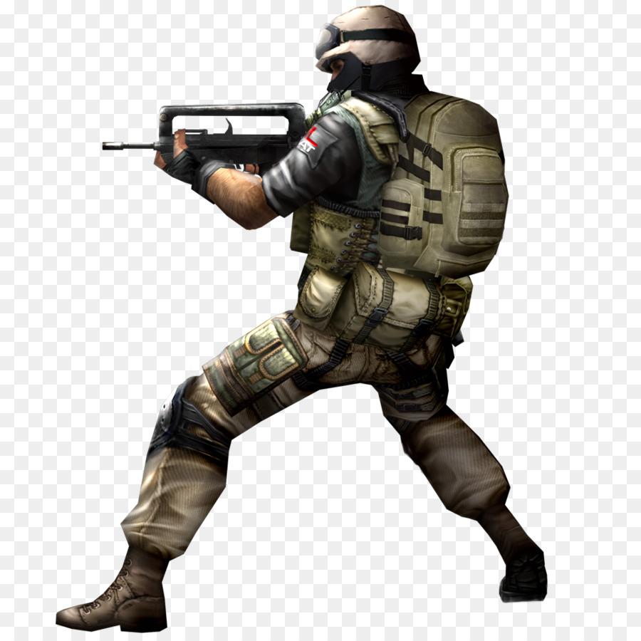 Crossfire police quest: swat 2 soldier swat png download 1000.