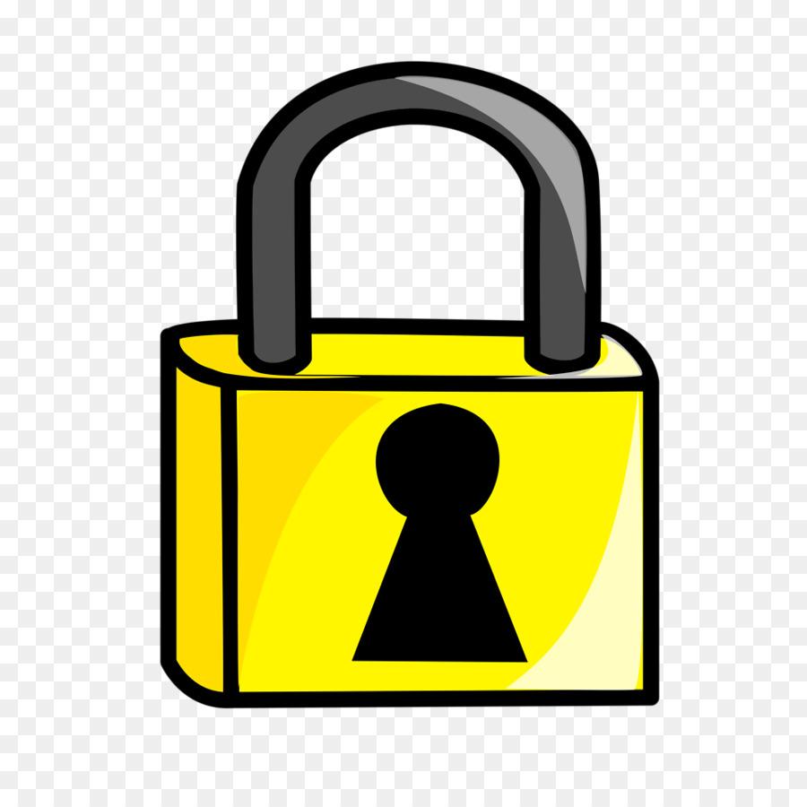 padlock combination lock clip art padlock png download 958 958 rh kisspng com Lock Clip Art Black and White Ball Clip Art