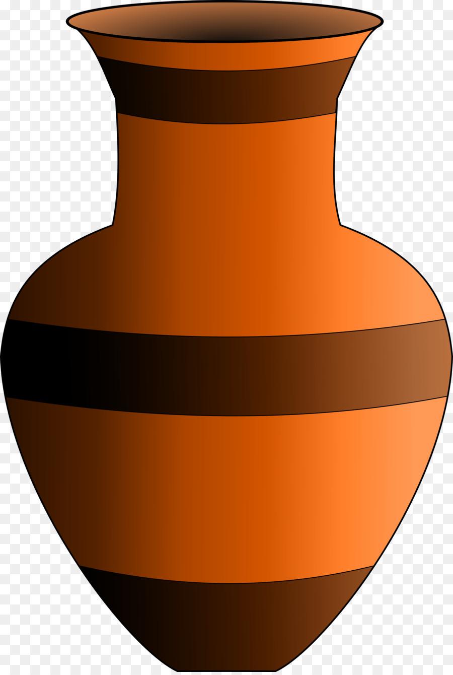Vase Clip Art Vase 1619 2400 Transprent Png Free