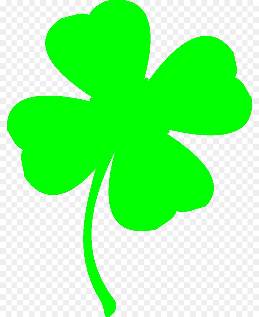 Irlanda del norte el Día de San Patricio Shamrock Clip art - ST ...
