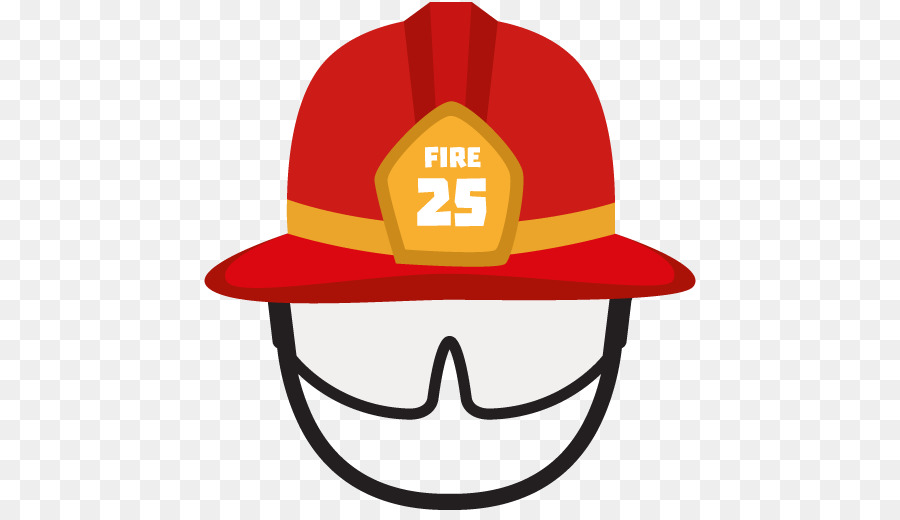 7e808c55c8c Firefighter s helmet Hat Clip art - fireman png download - 512 512 - Free  Transparent Firefighters Helmet png Download.