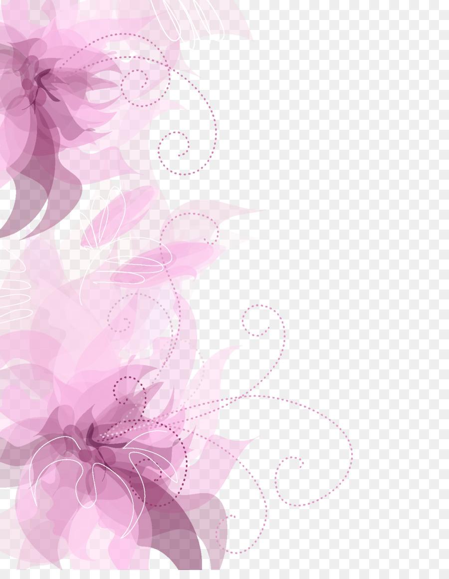 Paper Pink Clip Art Pink Background Png Download 13961772