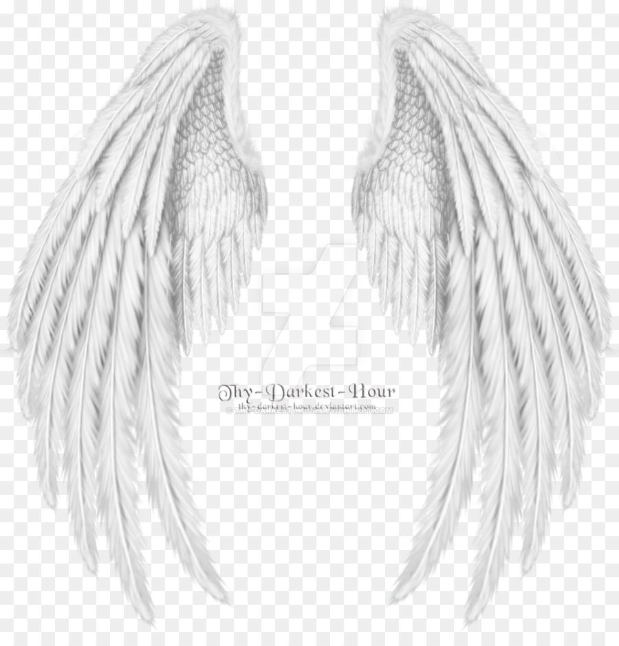 Angel Wings Png Download