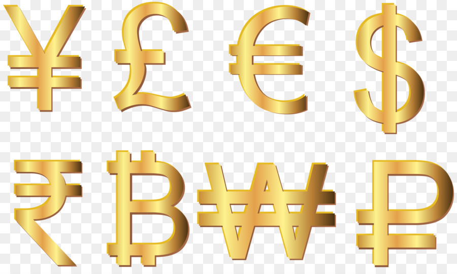 Currency Symbol Money Nigerian Naira Clip Art Yellow Rose Png