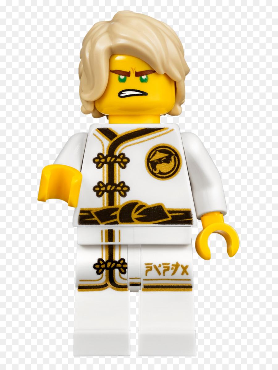 robe lego ninjago sensei wu lego minifigure lego png download