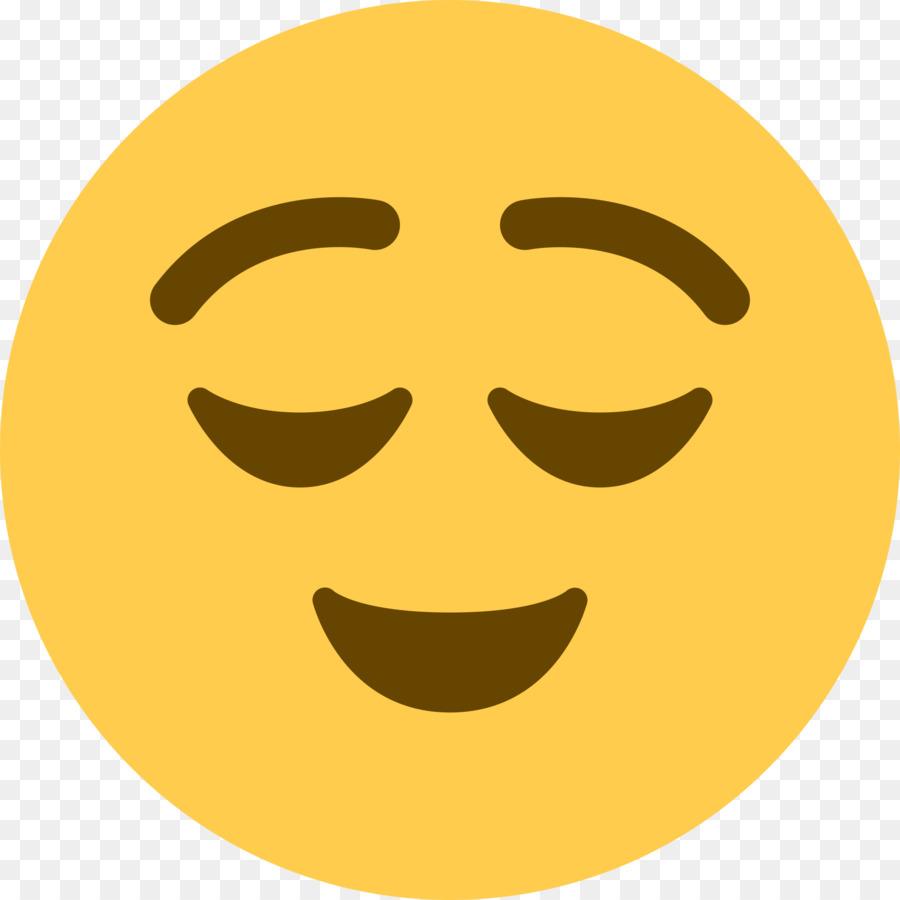 Emoji Face Emoticon Smiley Symbol Emoji Face Png Download 2048