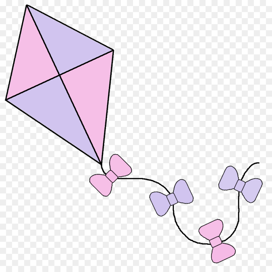 Kite Vuelo Clip art - cometa png dibujo - Transparente png dibujo ...