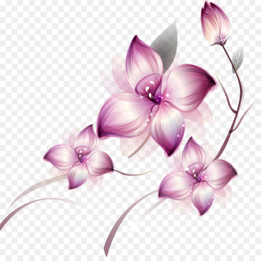 Flower Floristry Tulip Clip Art Flower Crown Png Download 1096