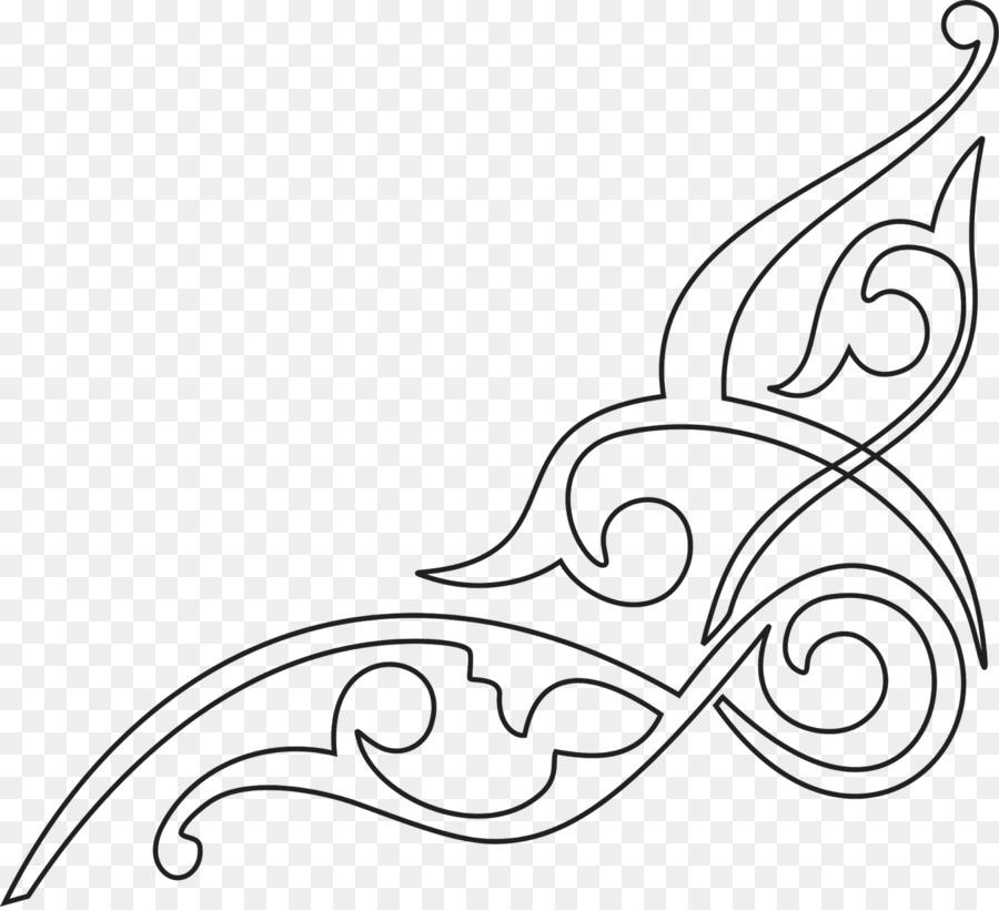 La caligrafía islámica, Marcos de fotos de Arte - batik Formatos De ...