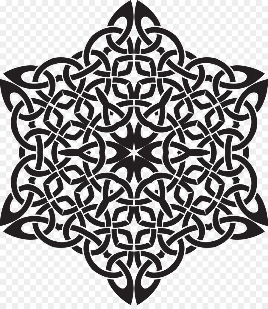 Celtic Knot Celts Art Symbol