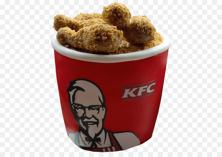 Kfc Mcdonalds Big Mac Fast Food Frosting Icing Pound Cake Kfc