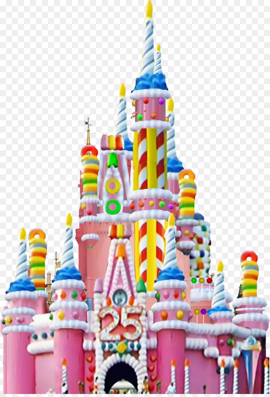 Magic Kingdom Disneyland Paris Sleeping Beauty Castle Cinderella