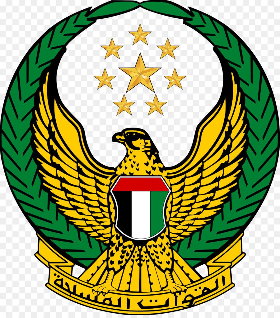 abu dhabi dubai armed forces of the uae military logo uae png rh kisspng com military logon military logo creator