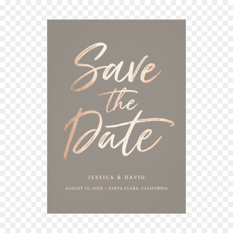 Free Po Save The Date Templates