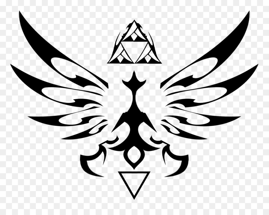The Legend Of Zelda Skyward Sword Link Symbol Video Game Triforce