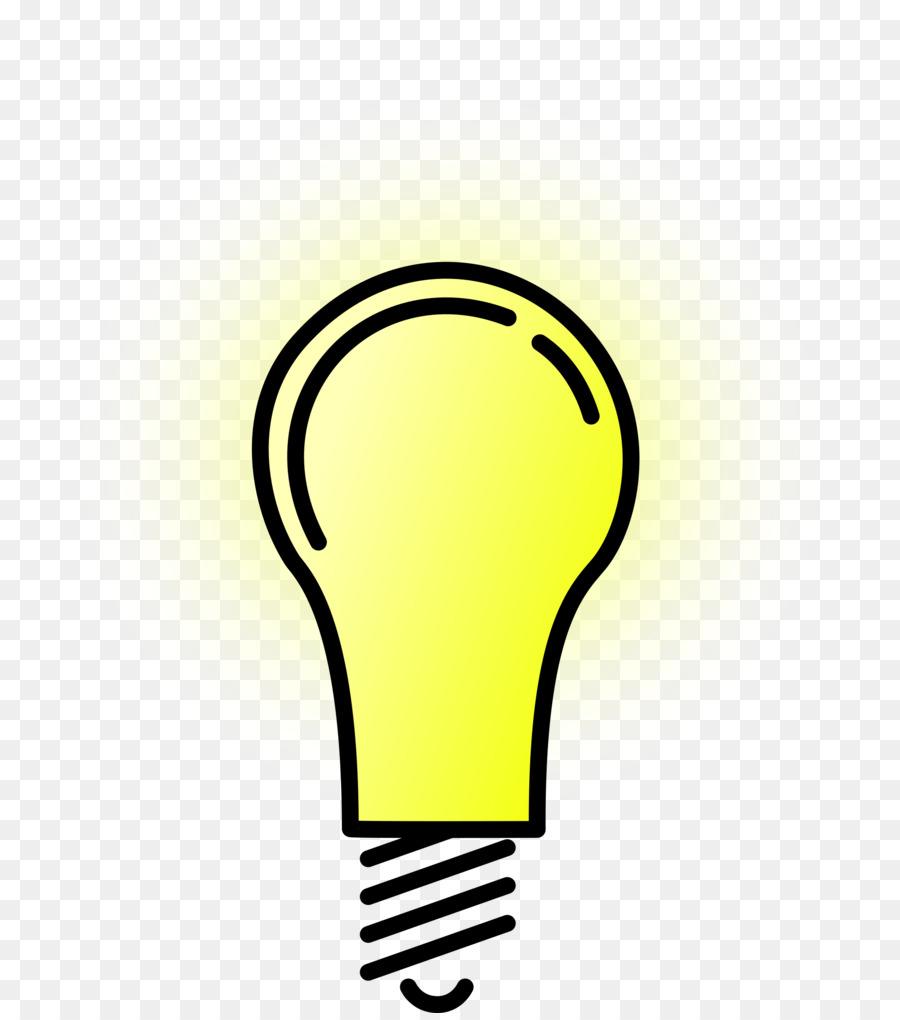 Incandescent light bulb lamp clip art bulb png download 2132 incandescent light bulb lamp clip art bulb publicscrutiny Images