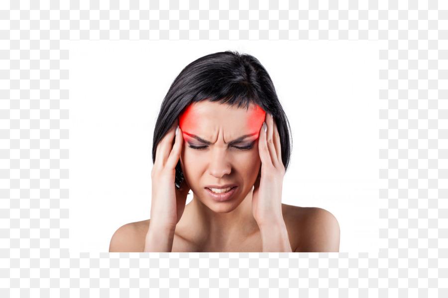 Neck Pain Tension Headache Migraine Headache Png Download 1000
