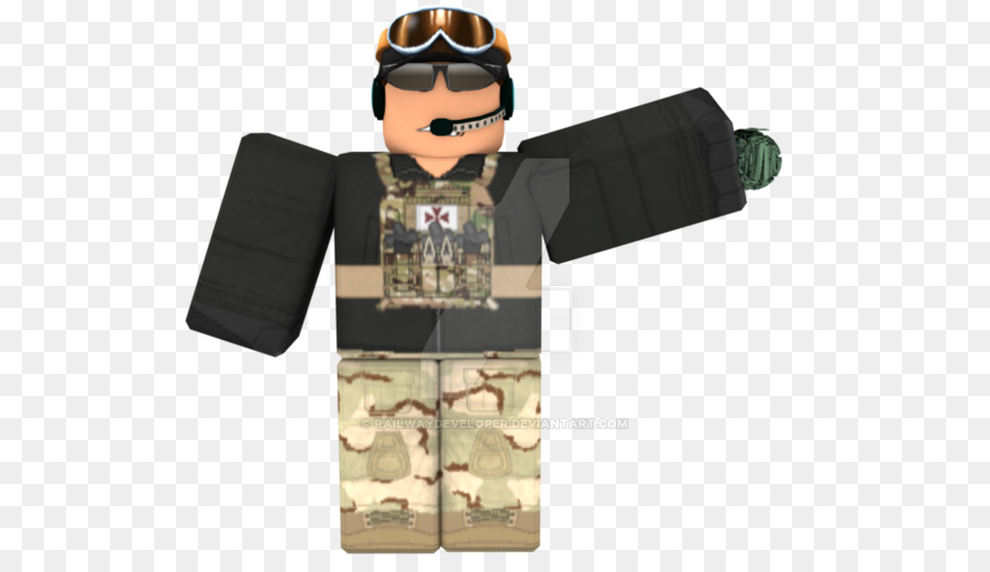 roblox soldier military army