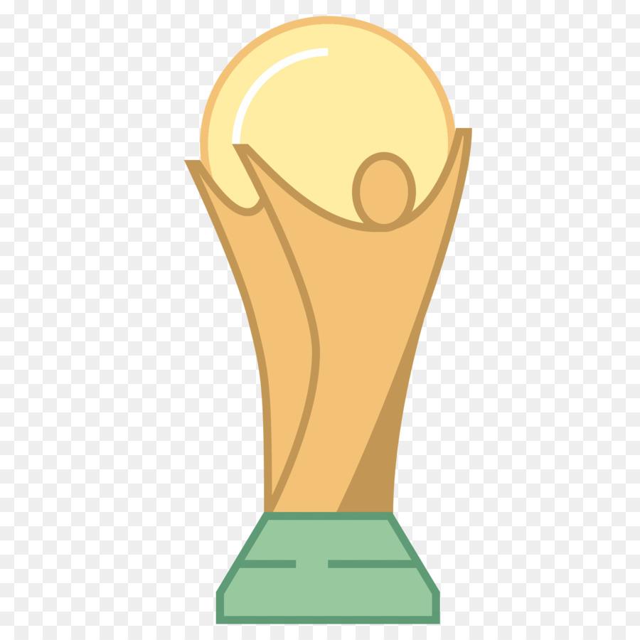 Copa do Mundo da FIFA Troféu Brasil equipe nacional de futebol Computador  Ícones de clipart - 2ee5fdc5aec70