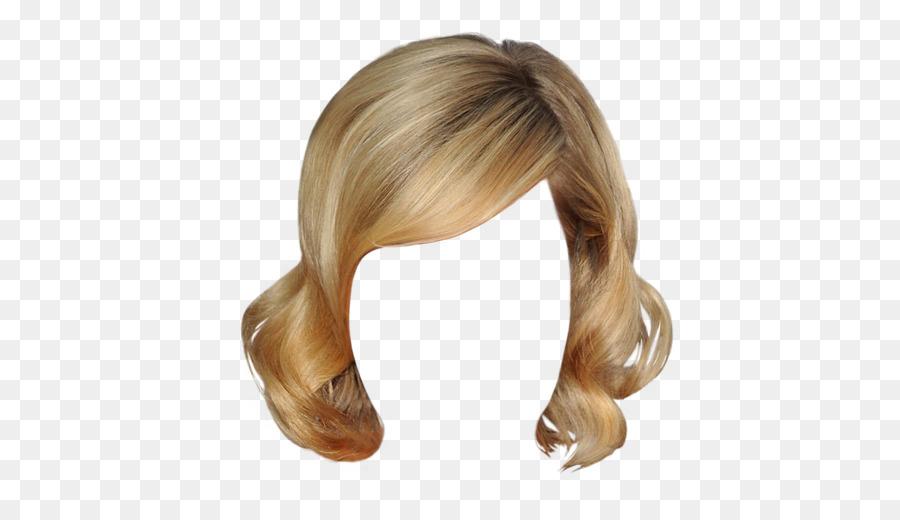 Frisur Neue Haar Stil Hairdreser Spiel Perucke Haar Png