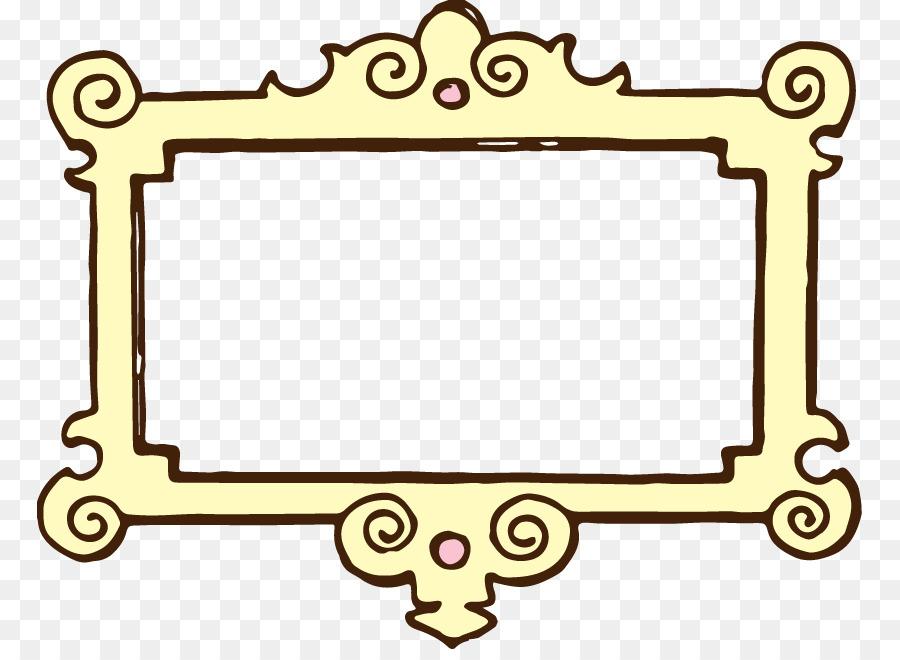 Borders and Frames Handbook of Ornament: A Grammar of Art ...