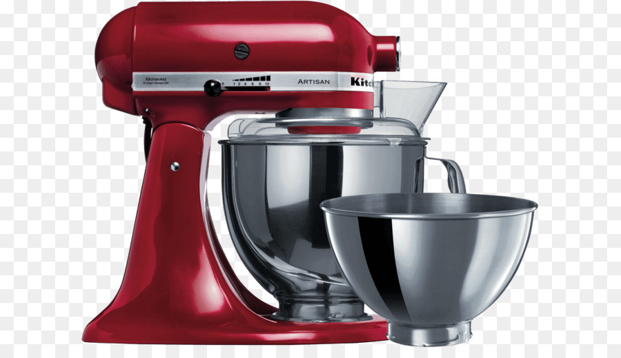 KitchenAid Mixer Home Appliance Food Processor Small Appliance   Mixer