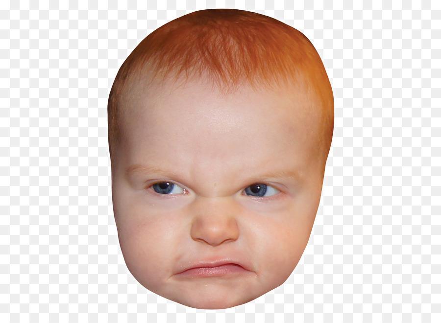 Kleinkind Menschlicher Kopf Gesicht Kind Kopf Png Herunterladen