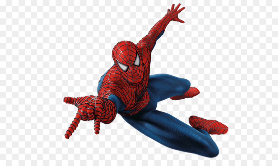 Spider Man Wall Decal Mural Sticker Spiderman Png Download 624