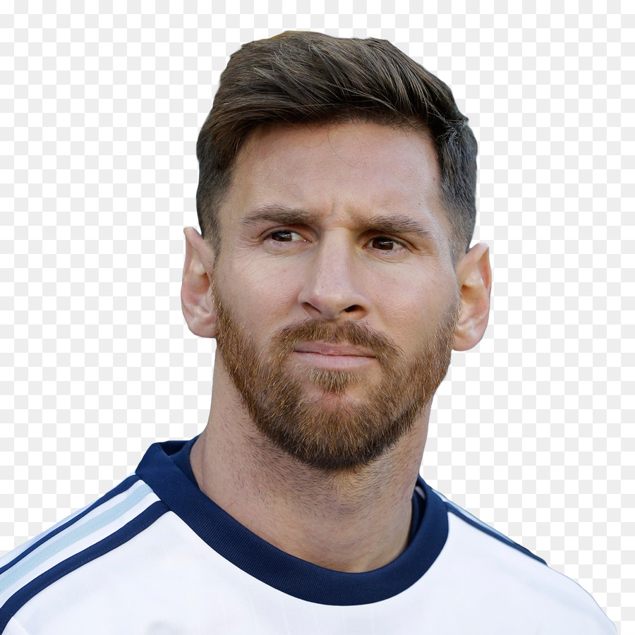 Lionel Messi 2018 FIFA World Cup Argentina national football team FC Barcelona Caricature - portrait png download - 900*900 - Free Transparent Lionel Messi ...