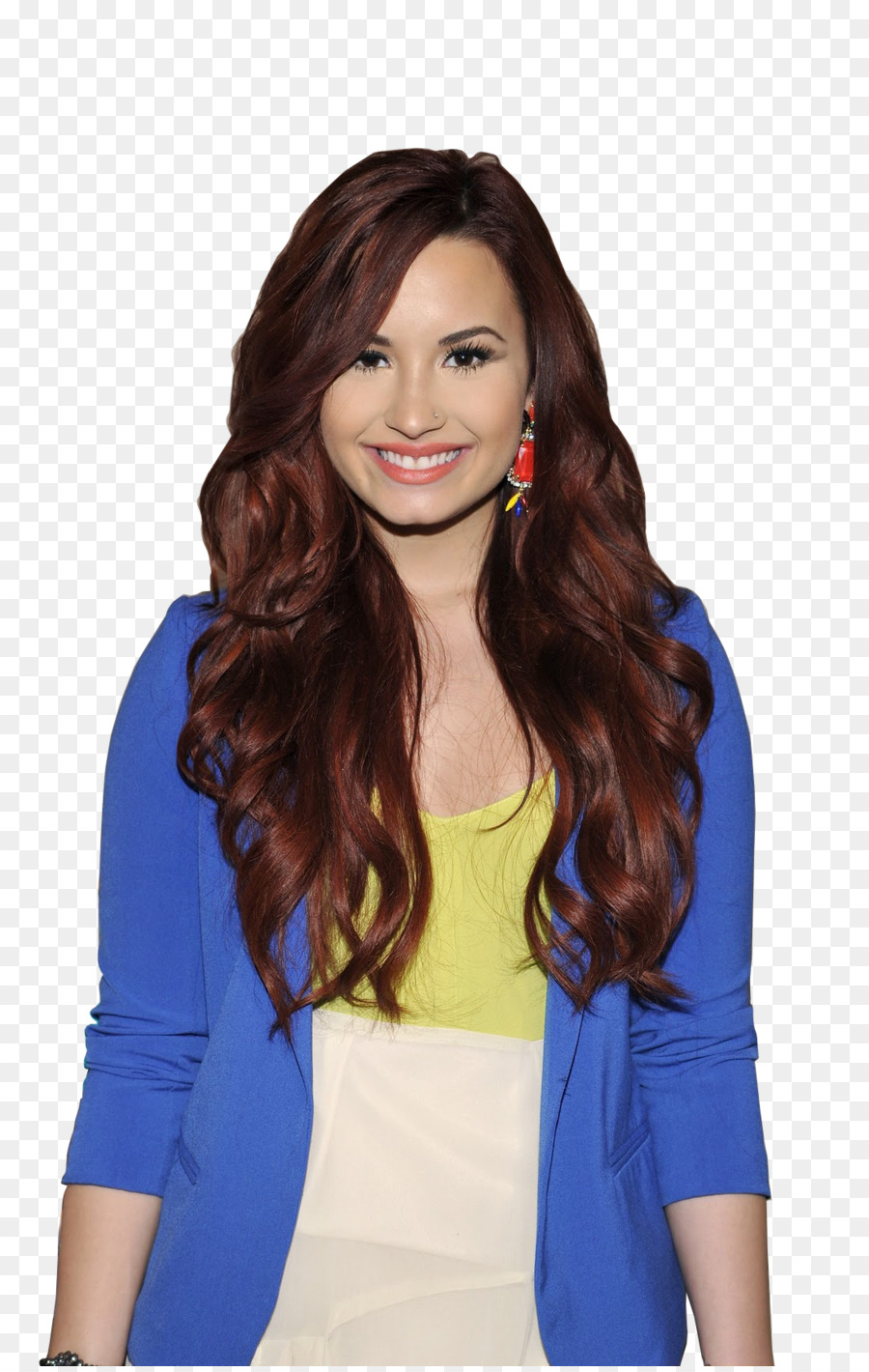 Demi Lovato Human Hair Color Hairstyle Hair Coloring Demi Lovato