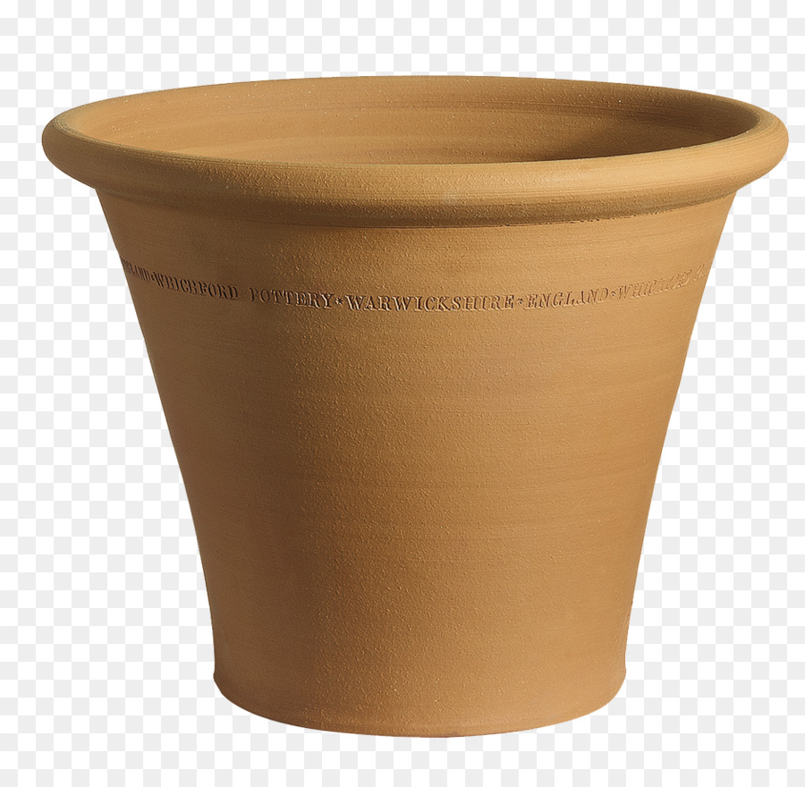 Flowerpot Garden centre Whichford Pottery Terracotta - flower pot ...