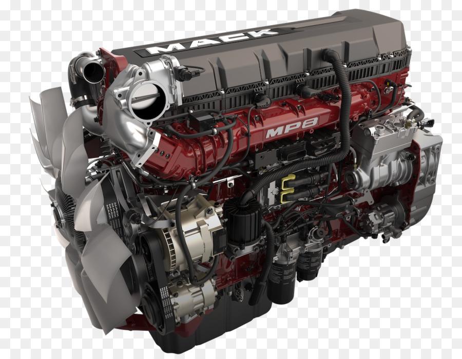 Mack Trucks Engine Png Download 1024 791 Free
