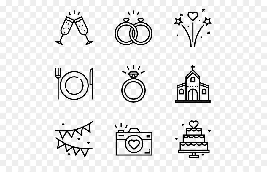 Computer Icons Clip Art Wedding Vector 600 564