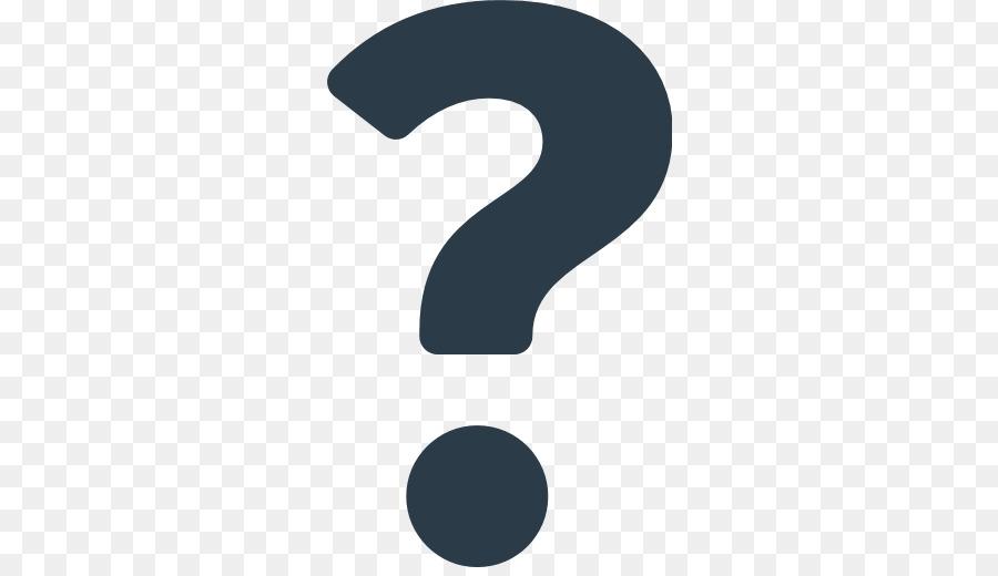 Question Mark Emoji Sms Clip Art Question Mark Png Download 512