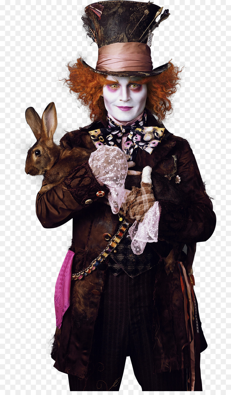 4e2e7b827 Helena Bonham Carter The Mad Hatter Alice in Wonderland Film - mad ...