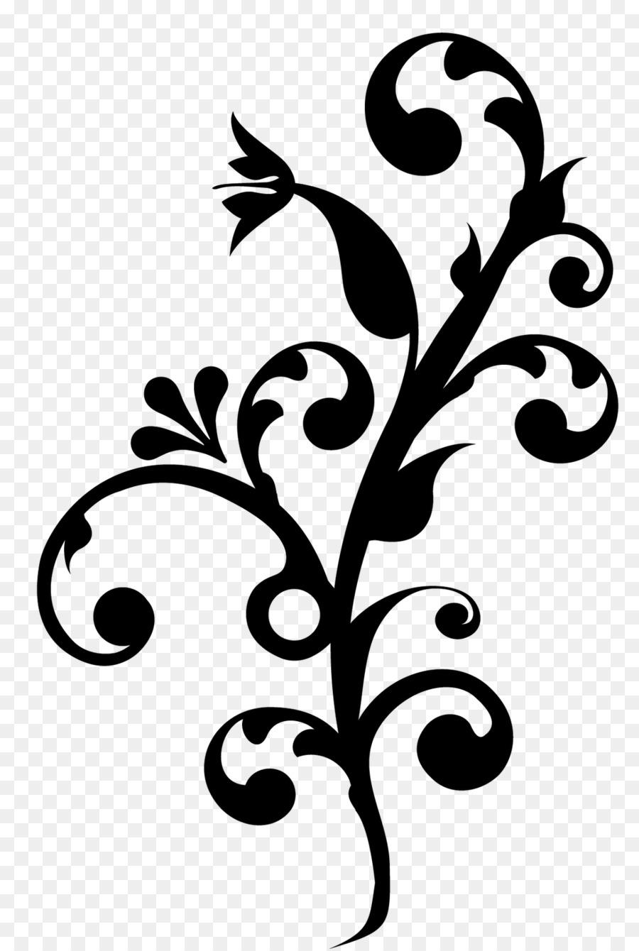 Flower Clip Art Batik Png Download 10771600 Free Transparent