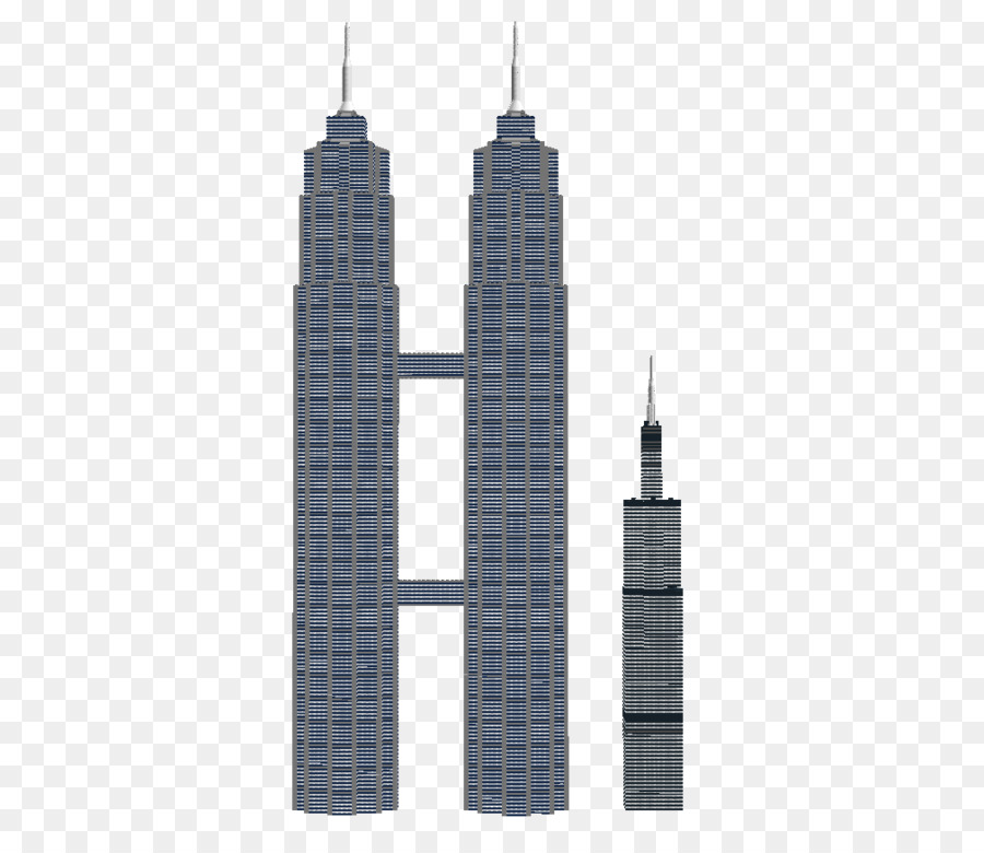 Minecraft Willis Tower Skyscraper Building Aon Center Skyscraper